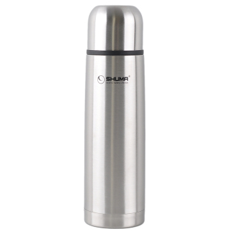 Harga Shuma S/S Vacuum Flask Termos 0.50L - Stainless Steel