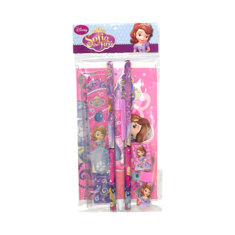 Harga Sofia the First Stationary and Stickers