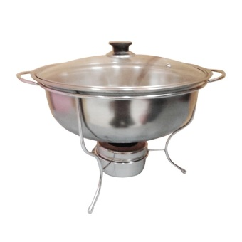 Harga Warmer Stove - Stainless Steel uk 30