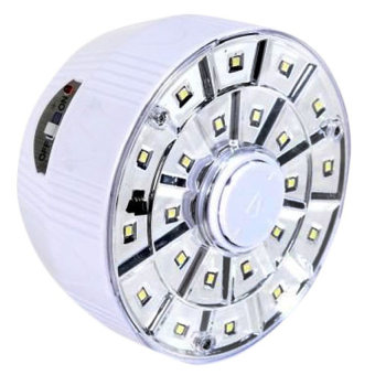 Harga Universal Lampu Emergency LED + Fitting + Remote Surya