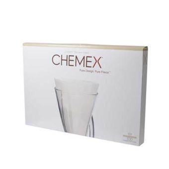 Harga Chemex Bonded Filters for Chemex 3 Cups