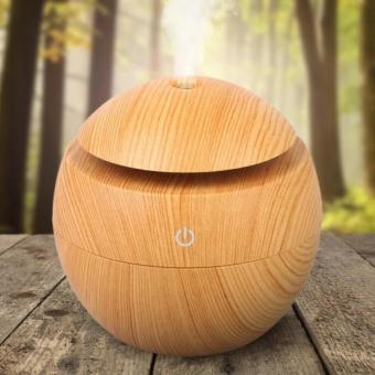 Harga JOOX 30ml Humidifier Ultrasonic Aroma Aromatherapy Essential Oil Diffuser