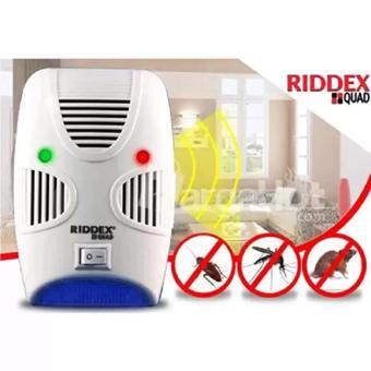 Riddex Quad Controller Hijau