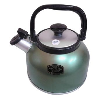 Harga Maspion Teko bunyi whistling kettle Rigoletto 3,5L