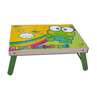 Harga A Panel Folding Table Keroppi