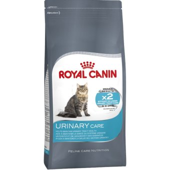 Harga Royal Canin Urinary Care 400gr