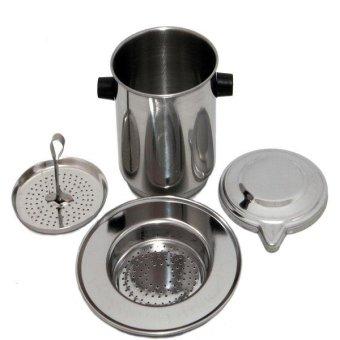 Classic Coffee Drip Vietnam Coffee Drip Brewer - Filter Penyaring Kopi - Coffee Maker