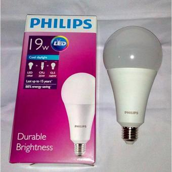 Harga Philips LED 19 Watt - CDL/Putih