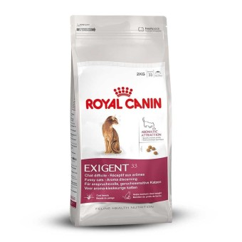 Harga Royal Canin Exigent 33 Aromatic Attraction - 400gr