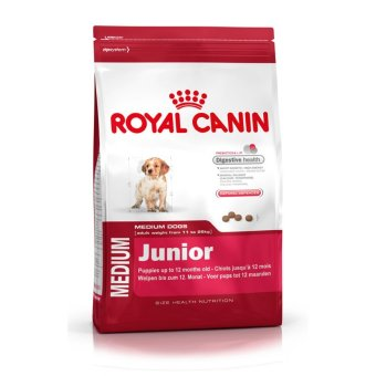 Harga Royal Canin Medium Junior - 10000gr
