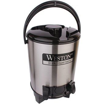 Harga Weston Dispenser Drink Station 16 L