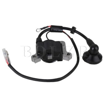 Harga Ignition Coil for 40-5 Lawn Mower Black