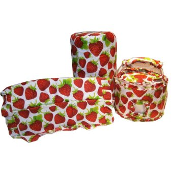Harga Mugunghwa GKM Set Strawberry Bright