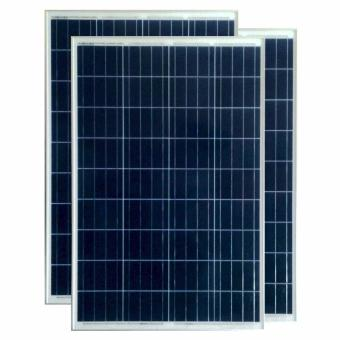 Harga Yunde Panel Surya 100Wp Poly