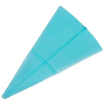 Harga Ai Home Silikon Krim Lapisan Kue Tas Pipa Alat Dekorasi Kue M (Biru)