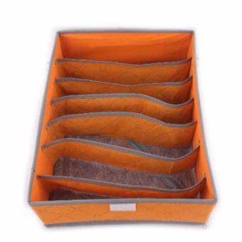 Underwear Storage Bags - Tempat Penyimpanan Celana Dalam Tempat Penyimpanan Bra Travel Bag Organizer Pakaian Dalam