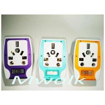 Loyal Electrical SNI LY 909 T Serba Guna - 1 Pc