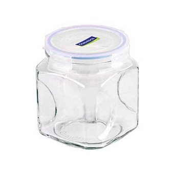 Harga Glasslock Toples Canister IP591 - 1500 mL