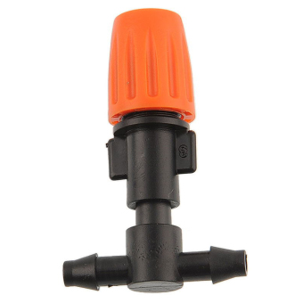 Harga OEM 10 Pieces Garden Irrigation Atomizing Nozzles