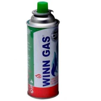 Harga Tabung Gas Portable Winn Gas