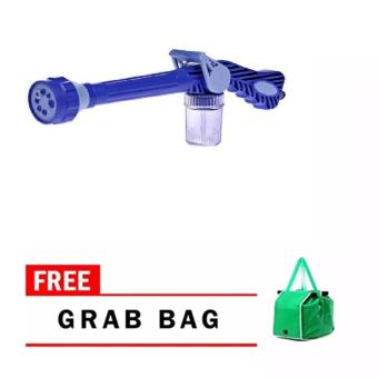 Harga ANGEL Ez Jet Water Canon + Bundling Grab Bag