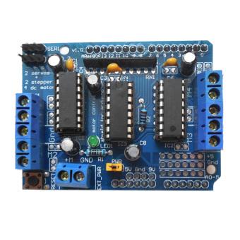 433 MHz Wireless RF Communication between Two Arduino UNO