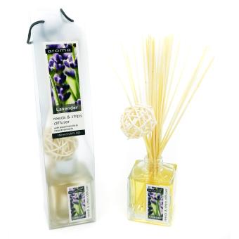 Harga Aromatalks Reeds Diffuser Aroma AR-01 Lavender