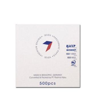 Blueprint tranfer paper white daftar info harga terbaru indonesia harga seven baking paper 24x24cm white box malvernweather Choice Image