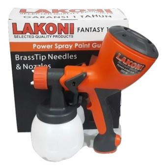 Harga Lakoni Fantasy 150 PS Power Spray Paint Gun