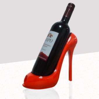 Room Decor Wall Sticker Border Fashion Sticker List Dinding Untuk Source · Wallsticker Uk 50X70 Wall. Source · Harga BBB Creative high heels red wine rack ...