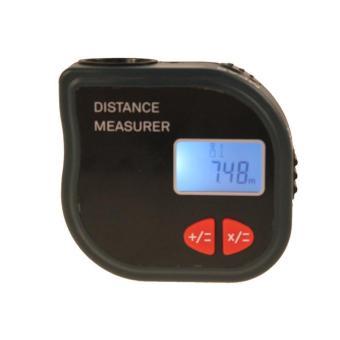 Autoleader Handheld Laser Rangefinders Ultrasonic Distance Measurer Meter Range Finder Tape - Toko Online Terbaik