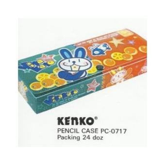 Harga Kenko Pencil Case PC-0717