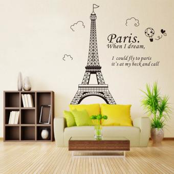 Whyus Patung Arca Paris Menara Eiffel Dekorasi Desain 15 Cm Page Source · Patung Model Vintage
