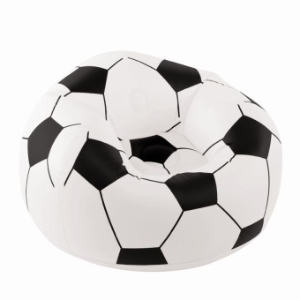 Harga Bestway Soccer Ball Beanless Bag Chair