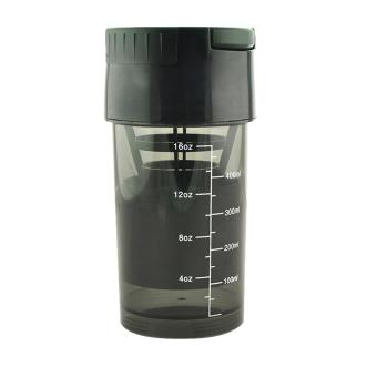 The Bottle Blender Mixer Bottle Best Protein Shaker 600-700ML - intl