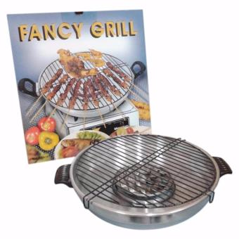 Harga stainless steel grill daddy steam grill cleaning for Harga kitchen set stainless