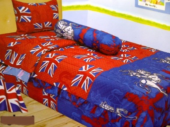 sprei internal