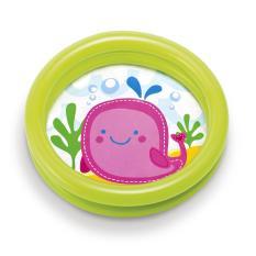 Intex My First Pool (2 Pilihan Warna) Kolam Karet Renang Anak 59409