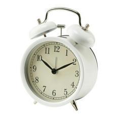 Jam Beker / Weker / Meja IKEA Dekad Vintage Alarm Clock