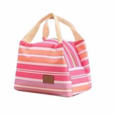 JBS Lunch Bag Cooler Bag Tas Bekal Makan