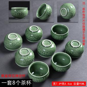 Jianzhan keramik cangkir teh cangkir teh cangkir cangkir sub · >>>>
