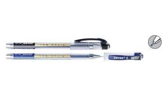 Joyko Gel Pen GP-167 Titan (12 pcs) Tinta Hitam