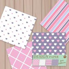 kertas origami DESIGN PAPER COLLECTION