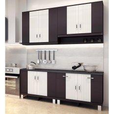 Kitchen Set ((Untuk dapur ukuran : ± 158 cm)