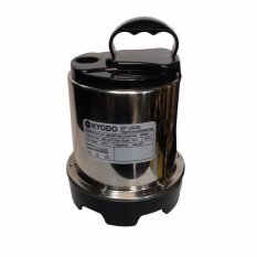 Kyodo Pompa Celup Kolam / Submersible pump Stainless SP-2400L