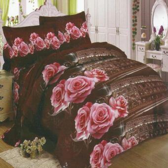 Lady Rose Sprei Queen Motif Colloseum 160x200 cm