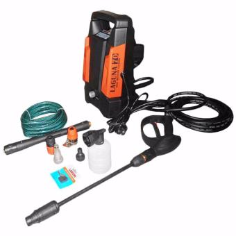 Lakoni High Pressure Cleaner Laguna 70