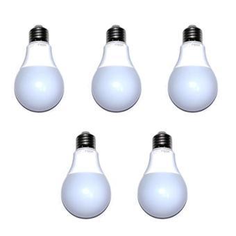 Philips LED Bulb 3W P45 - Putih - 12 Buah. Source ·