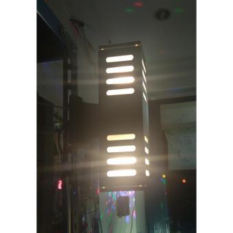 Lampu Dinding Outdoor Hias Taman-Lampu Dinding Minimalis-Wall LampA19