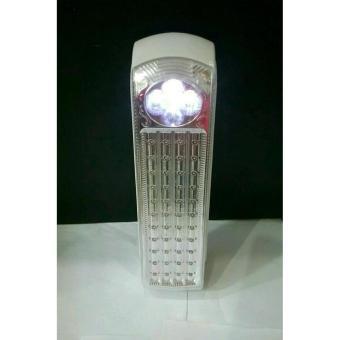 ... LAMPU EMERGENCY 44 PLUS 5 LED - 3